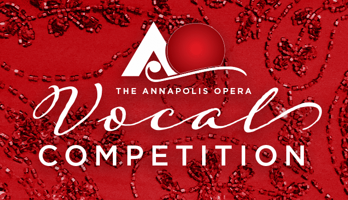 The Annapolis Opera Vocal Competition