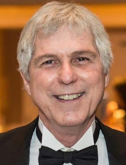 Ronald J. Kretz