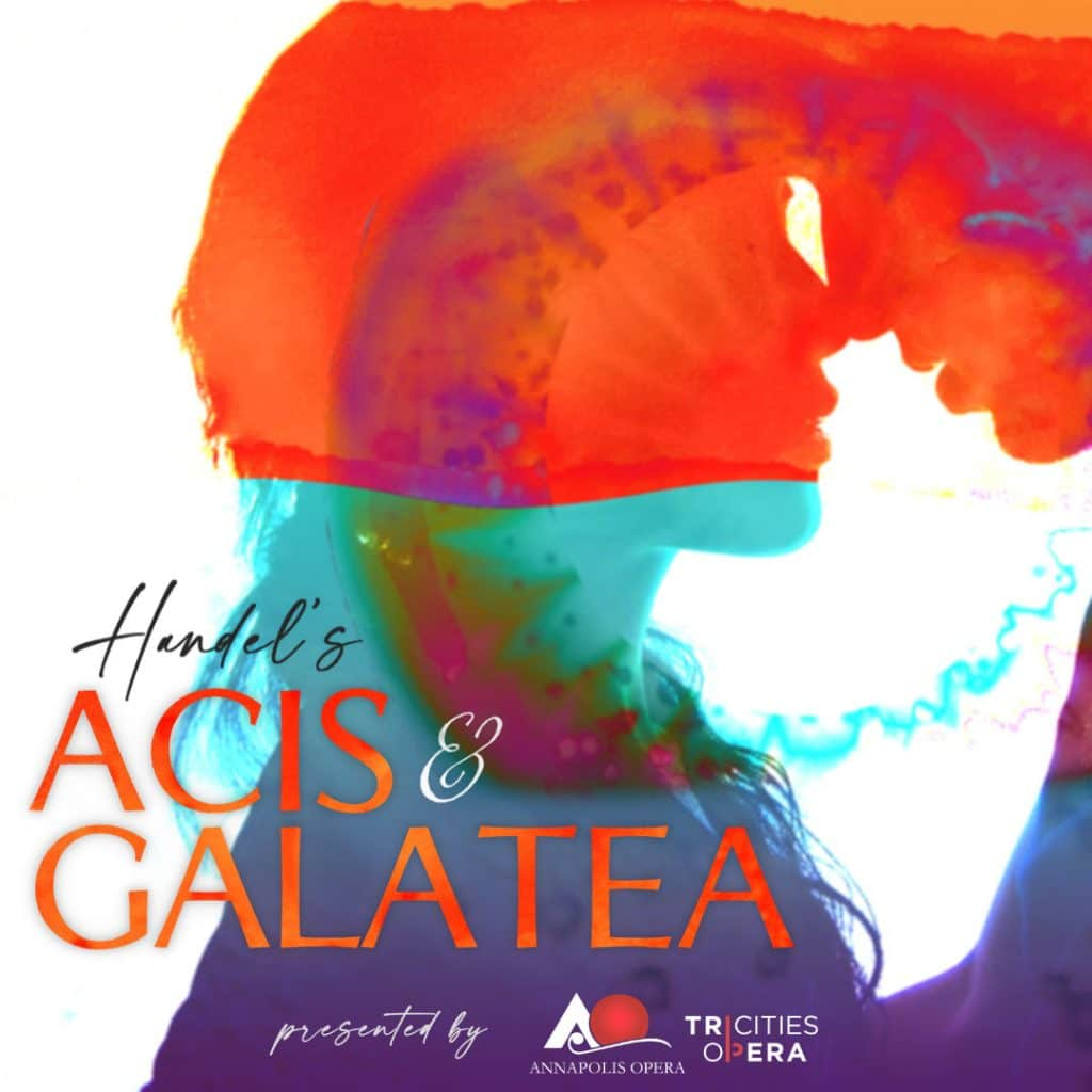 Handel's Acis & Galatea