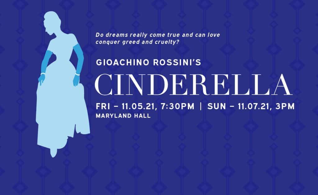 Annapolis Opera Cinderella