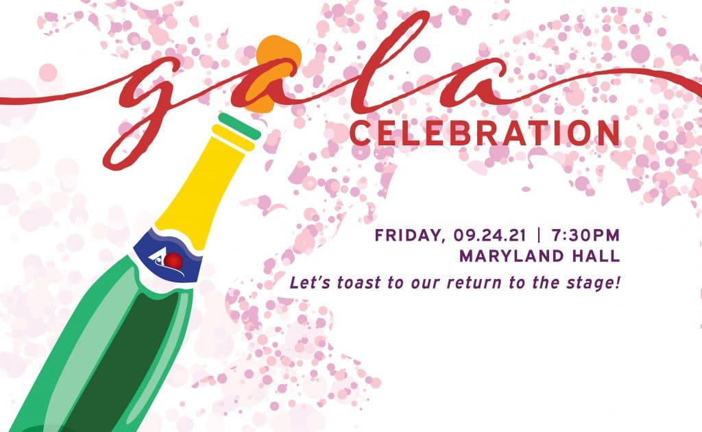Annapolis Opera Gala Celebration