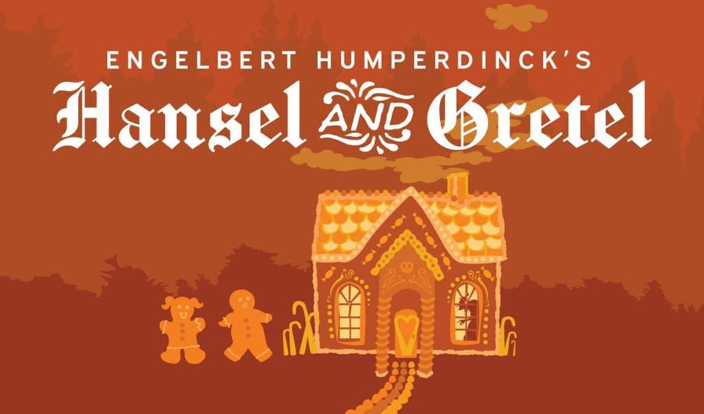 Hansel and Gretel Annapolis Opera