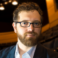 Christopher Brusberg Annapolis Opera
