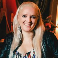 Julia Noulin-Merat Annapolis Opera