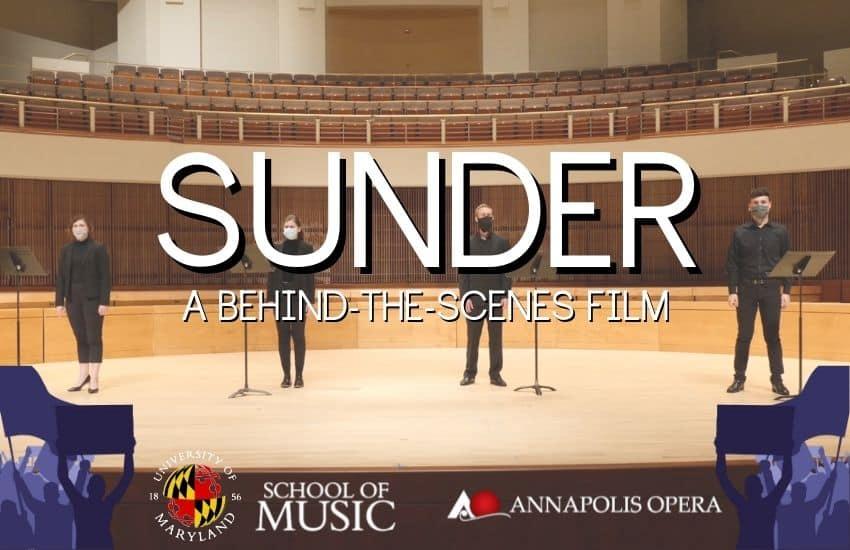 Annapolis Opera Sunder