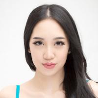 Yvette Keong Cinderella